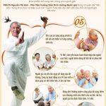 công dụng của yến sào cho người già